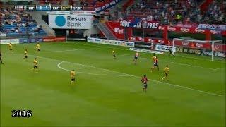 Se Jordan Larssons Henke-kopia från EM -04 - TV4 Sport