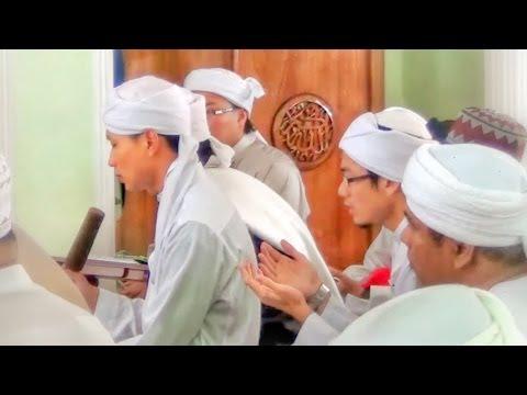 Qasidah Isyfa'lana   Ahlul Madinah