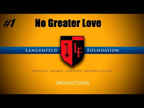 No Greater Love: Episode 1