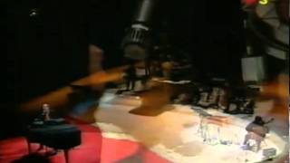 Primera Part del Concert Un Pont de Mar Blava - Lluís Llach