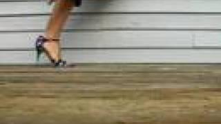 LaMaleva Tango Tutorial: Double Beat -Tango Embellishment