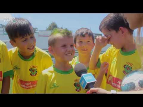 IV Torneio de Futebol Escolinhas AR S.Martinho