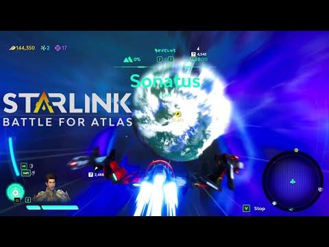 Starlink : Battle For Atlas | A Terror Unleashed |