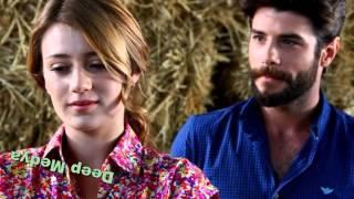 Gizem Karaca ve Güzel Köylü Diz Müziği Slow Versiyon 2 HD