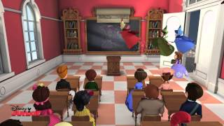 Sofia the First - Royal Prep - Music Video - HD