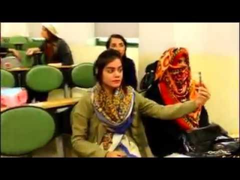 CUST Islamabad Mannequin Challenge #Unilife