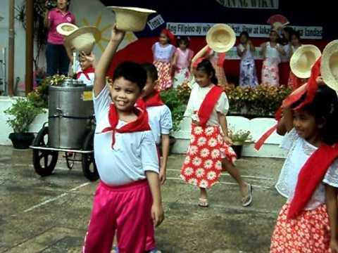 Pilipinas tara na 1 lyrics