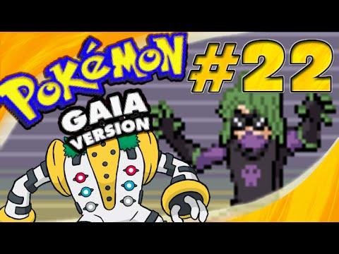 Pokémon Gaia (Beta 2.5) ∙ Episode #22 : Dirty with a Purpose