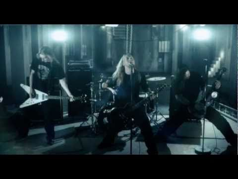 Defuse My Hate - Rise (Musikvideo)