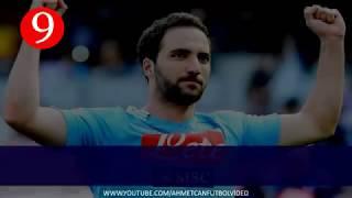 Takımına İhanet Eden 10 Futbolcu