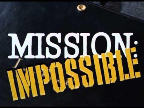 Mission: Impossible (8-bit version)