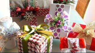 Fun, Creative Gift Wrapping Ideas! Thumbnail
