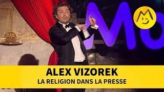 La religion dans la presse - Alex Vizorek thumbnail