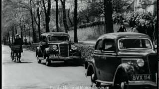 Your Driving Test - 1935