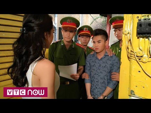 Du Thiên: Khó khăn từ chối cuộc chơi ma túy  | VTC9