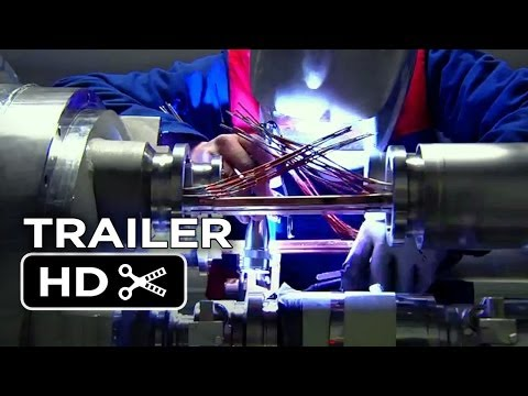 Particle Fever Official Trailer 1 (2014) - Documentary HD