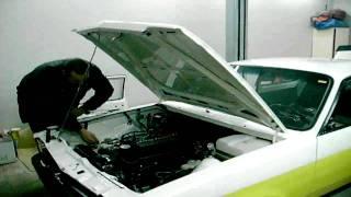 Kadett C Coupe GT/E 2 (1000er Serie)