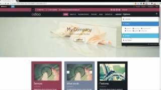 Создание Интернет магазина на платформе Odoo(Хотим показать видео, как возможно быстро создать сайт в Odoo. Если Вам необходима помощь - обращайтесь: LBS..., 2016-08-26T09:35:54.000Z)