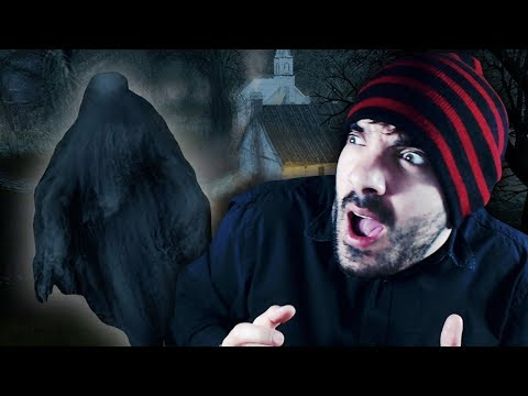 INTENTANDO CAPTURAR UN HOMBRE LOBO  | Witch Hunt