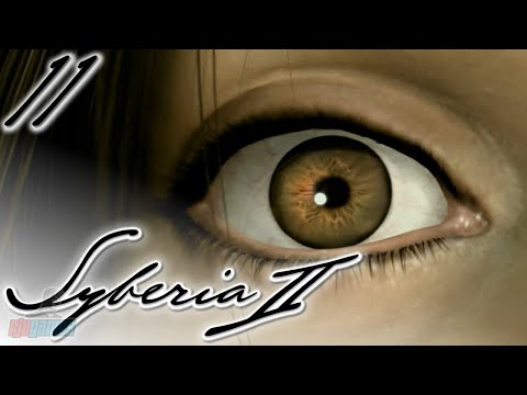 STANDOFF - Syberia 2 Part 11 | PC Game Walkthrough/Let's Play | 60fps Gameplay |