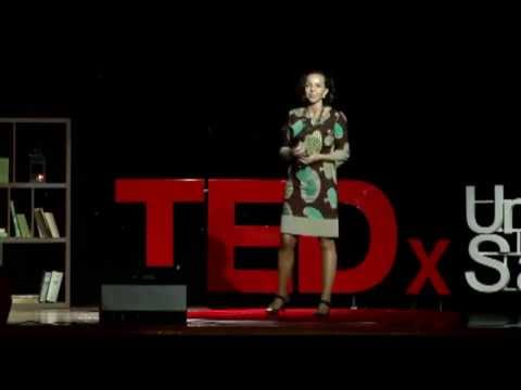 Renewable Materials & Natural Resources: Sanela Klarić at TEDxUniversityofSarajevo