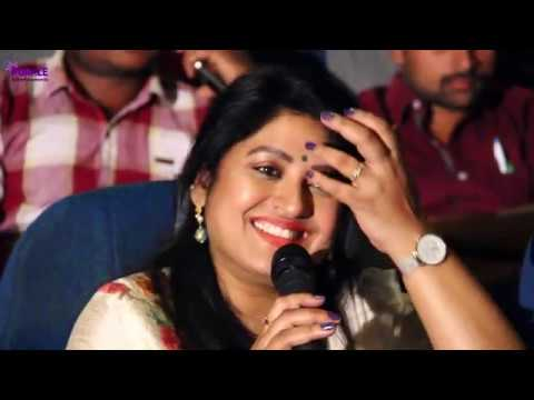 """Naari"" Telugu Independent Film Premiere Stage Highlights 