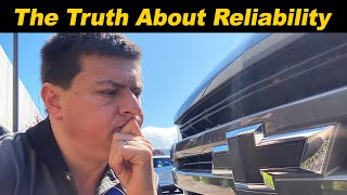 New Car Reliability | Why Nobody Talks About It...