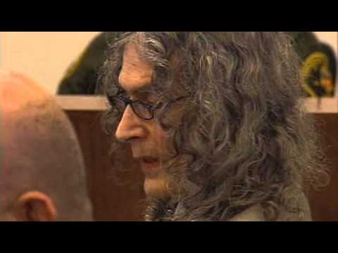 Accused Serial Murderer Gives Closing Arguments - 2010-02-23