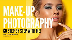 Makeup Photography (All the Steps)
