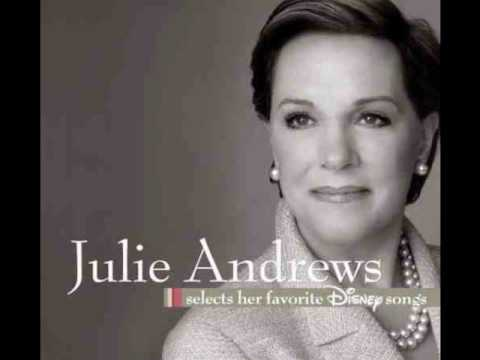 Julie Andrews: Getting To Know You