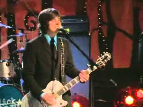 The Click Five - Just the Girl (MTV.com LIVE 2005)