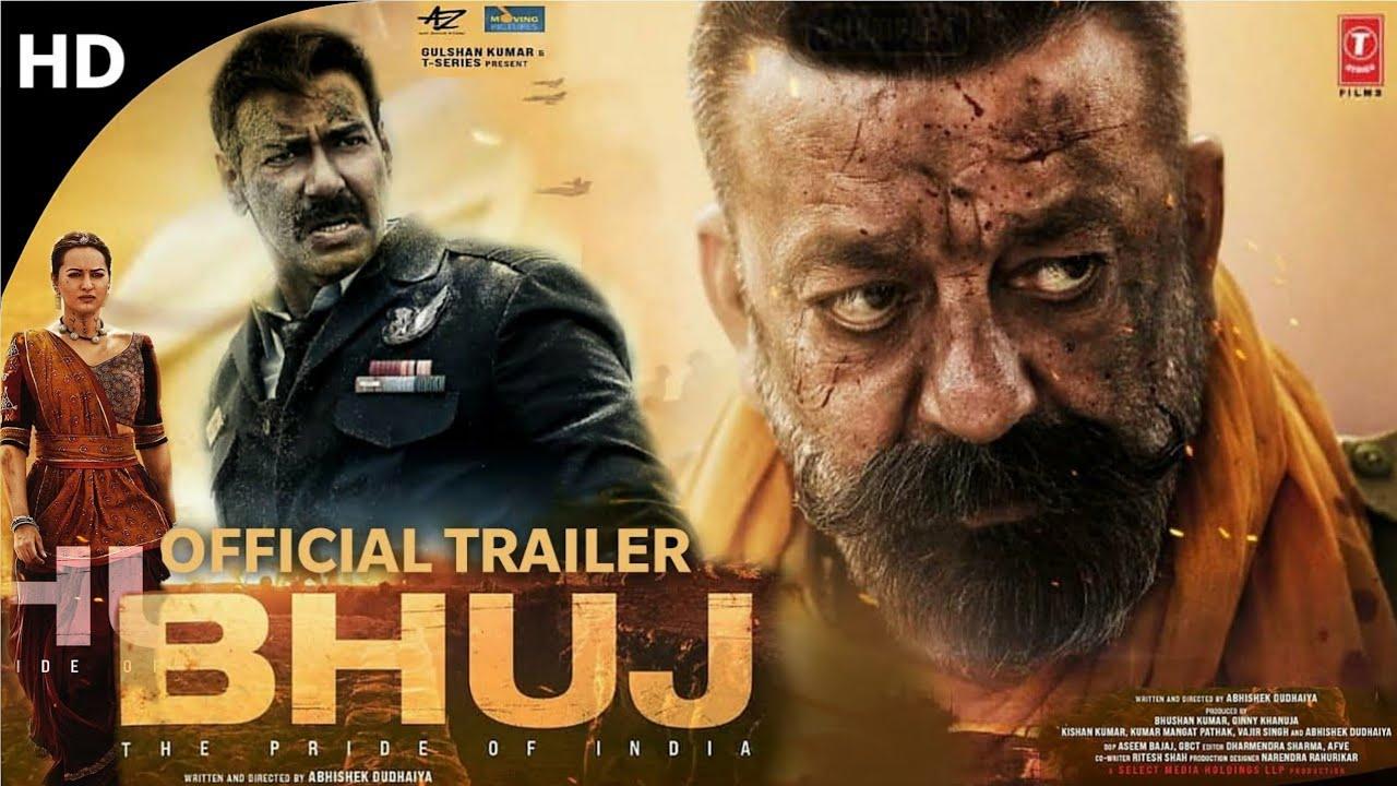 """फिल्म """"भुज – द प्राइड ऑफ़ इंडिया"""" होने वाली है रिलीज़"""