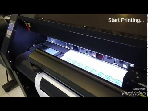 Summa DC5 Perfect Print & Cut