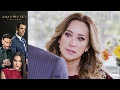 Resumen Capítulos 55-57 |Por Amar Sin Ley | Televisa