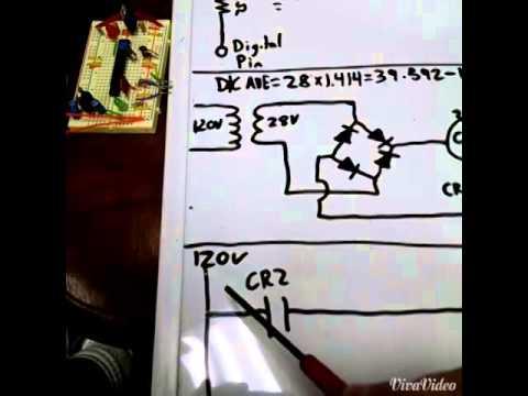 Video 1 - DIY Arduino Christmas Light Controller - YouTube