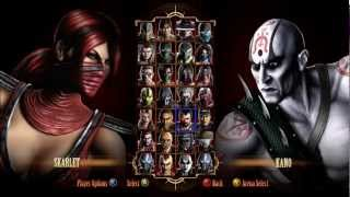 Mortal Kombat (2011) - The Komplete Edition: What's new, what's different? (Xbox 360)