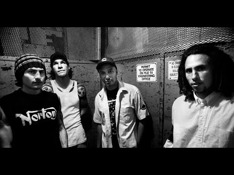 RAGE AGAINST THE MACHINE TYPE INSTRUMENTAL