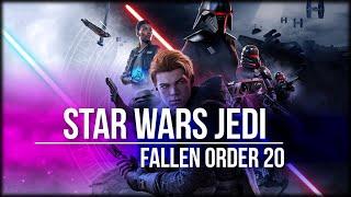 Star Wars Jedi Fallen: Order - Odcinek 20