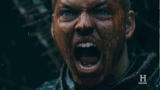 Vikings - Sou Ivar, o Desossado - Cena S05E03 LEGENDADO