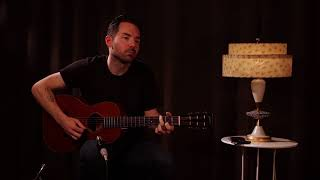 Carl Miner - Collings Parlor 1 Mh T