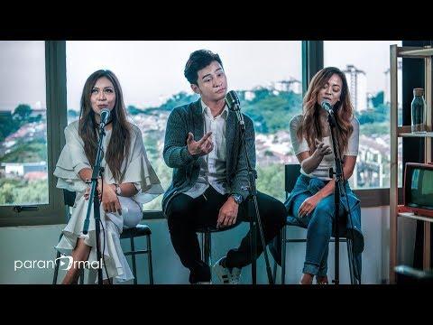 Despacito - (Cover by Sophia Liana, Alvin Chong & Sasha Nichole)