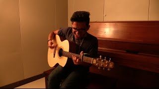 Danny Varughese | These Voices (Original)