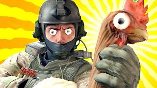 FUNNY COUNTER STRIKE MOMENTS - CS GO Global Offensive  Match Making Pros