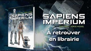 bande annonce de l'album Sapiens Imperium