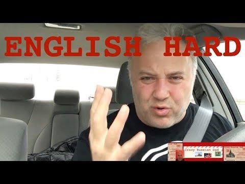 How Russians Speak English