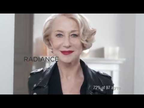 L'Oréal Paris - Perfect Age featuring Helen Mirren by McCann London