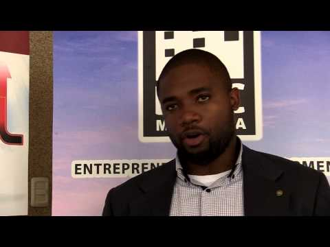 Branson Scholarship Program: Liberian Entrepreneurs Taken to the Next Level