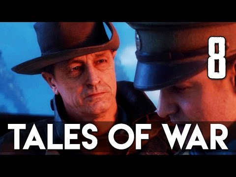 [8] Tales Of War (Let
