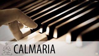 🎧 PIANO TRANQUILA ~ Instrumental, Relaxar ~ 8 horas de som ~ Tranquilizar, Acalmar, Dormir ~ ♫018
