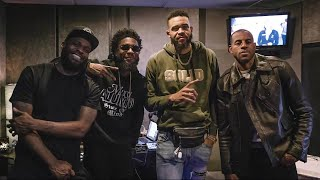 Dre Days Visits Recording Artist Big Krit | Dre Days Episode 7